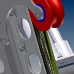 mechanical designs that can be tested in the CAD environment
