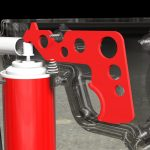 smoke detector test equipment
